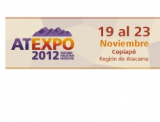 Atexpo stands y promotoras
